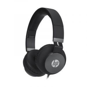 HP Stereo Headphone - DHH-1205 - Blackbox