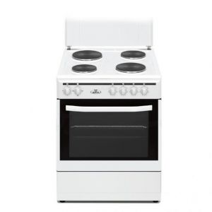 HQEC66W Home Queen Electric Cooker - Blackbox