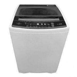 Home Queen Washing Machine Top Load ,11 kg, White - HQTW110