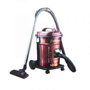 HOMMER Vacuum cleaner, barrel, 1600W,  18L , with dust indicator, HSA211-07