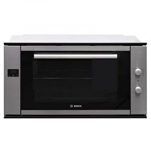 Bosch Eletric Single Oven 90CM , Built in , Silver - HVA331BS0