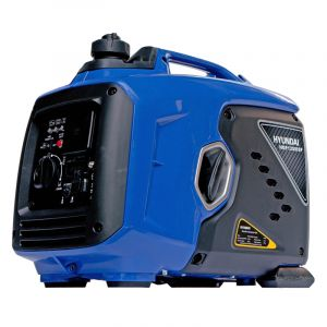 HYUNDAI GENERATOR GASOLINE-HGP1250.blackbox