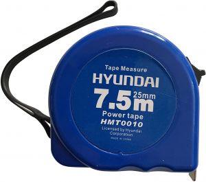 Hyundai Measuring Tape 7.5M- HMT0010.blackbox