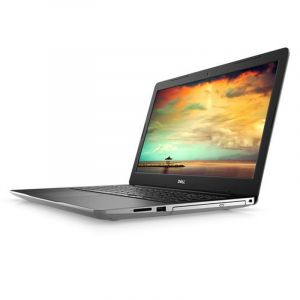 """DELL Laptop inspiron15-3000 Series 3593 ,Intel(R) Core i7-1065G7, 10thGen 1.3GHz,up to 3.9GHz, 15.6"""" FHD, 1TB HDD, 8GB RAM, NVIDIA(R)GeForce MX230 4GB GDDR5 , 8MBRAM -DOS - Silver"""