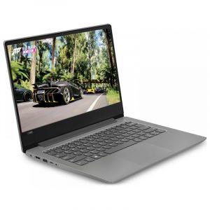LENOVO AMD A4–9125, 4GB RAM, 500GB HDD, 15.6 Inch, DOS, GREY - Idea Pad S145