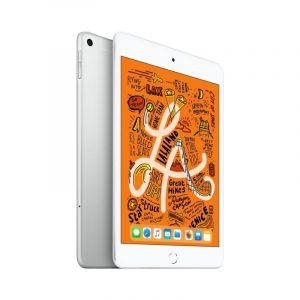 Apple IPad Mini  7.9 inch, 64 GB, 2GB RAM , Wi-Fi , Silver - MUQX2AB/A