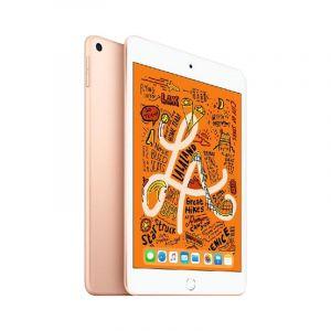 Apple IPad Mini 7.9 inch, 64 GB, 2GB RAM , Wi-Fi , Gold - MUQPY2AB/A