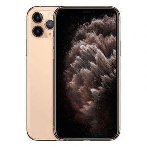 Apple iPhone 11 Pro, 64 GB, 4GB RAM , 4G LTE - Gold