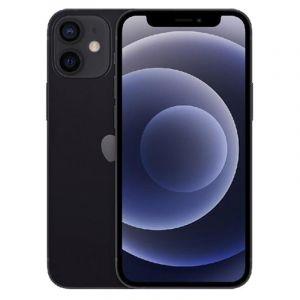Apple IPhone 12 Mini 5.4 inch , Memory 128 GB , 4 GB RAM , 5G , Black