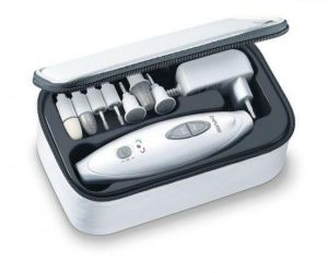 Beurer manicure/pedicure set-MP41