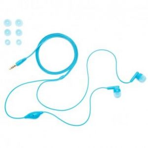 Griffin Tunebuds  Wired headsets for smartphones - Blue , GC38204