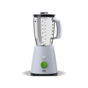 Braun JB3010 Tribute Collection Blender , 800 watt , White