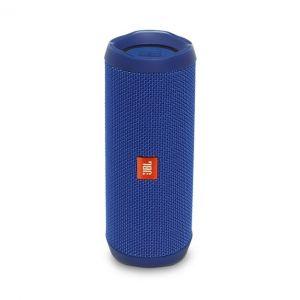 JBL Flip5 Bluetooth Portable Speaker, BLUE - JBLFLIP5BLU