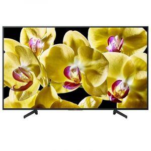 سوني شاشة 49 بوصة ال اي دي, تلفزيون ذكي, 4 كي اتش دي آر, اندرويد - KD-49X8000G