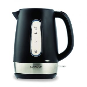Kenwood Electric Kettle 1.7 L, 2200 W, Black - OWZJP01.AOBK