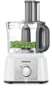 Kenwood  Food Processor 1000W, + 9 Attachments - OWFDP65.750WH