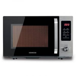Kenwood Microwave 900W, 30L - OWMWM30.000BK - Blackbox