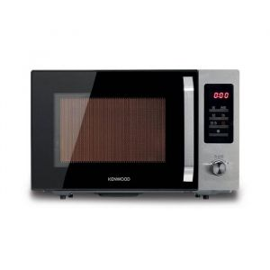 Kenwood Microwave with Grill, 42L, 1000W ,Digital Control, Black- OWMWM42.000BK.blackbox
