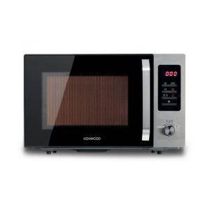 Kenwood Microwave with Grill - OWMWM42.000BK - Blackbox
