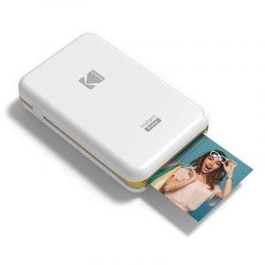 Kodak Instant Printer , Bluetooth- P120 - Blackbox