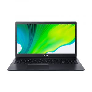 "laptop Acer Intel Core i5-10Gen,4GB RAM,1TB HDD, 2GBVGA -15.6""FHD- BLACK - A315"