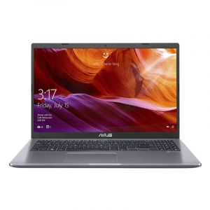 Laptop Asus AMD Ryzen 5 3500U, 4GB Ram 256GB,15.6''HD Display, Dos, Slate Grey - X509DA-BR1347 .blackbox