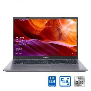 Laptop Asus Intel® Core™ i3-7020U, 4GB Ram, 1TB HDD, 15.6'' HD, Dos, Grey - X509UA-BR039