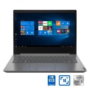 Laptop Lenovo Core i3-1005G1, 4GB, 1TB, 14 Inch, Dos, Iron Grey - V14