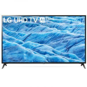 LG 70 inch, 4K Activie HDR , Ultra Surround, Magic Remote, Smart  - 70UM7380PVA