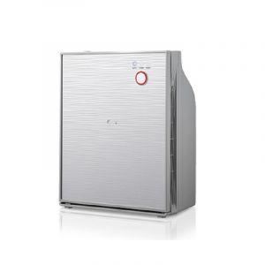 ال جي منقي هواء يغطي مساحة 21 متر مربع، صناعة كورية، فضي - PS-S200WC