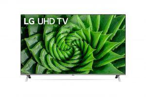 LG TV 55 Inch, UHD 4K- 55UN8060PVB.blackbox