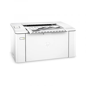 HP LASERJET PRO Multi-Function Printer, White - M15W