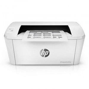 HP LASERJET PRO Multi-Function Printer, White - M15A