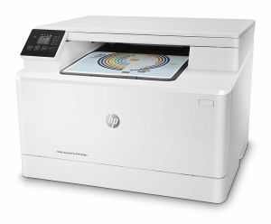 HP Printer, LASERJET, PRO, MFP, COLOR, M180N