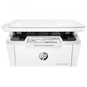 HP Printer MFP  LaserJet Pro - Multi-function  M28a