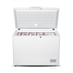 Mando Chest Freezer,11.5 Feet , 316 Liter, White - HFR21-316L