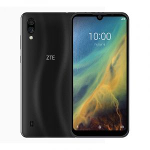 ZTE Mobile 32 GB ,Black - MBZT-BLADEA5