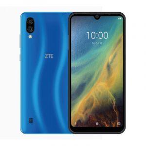 ZTE Mobile 32 GB ,Blue - MBZT-BLADEA5