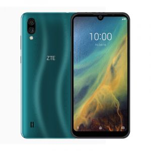 ZTE Mobile 32 GB , Dark Green - MBZT-BLADEA5