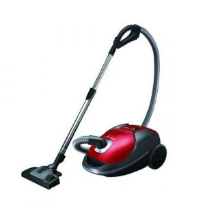 Panasonic Electric Canister Vacuum Cleaner, 2500 W ,6 Liter,  Japan - MC-CJ919R747