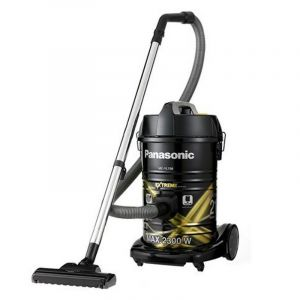 Panasonic Drum Vacuum Cleaner, 2300W, 21 L.T, Multi Color , Malaysia - MC-YL798N747
