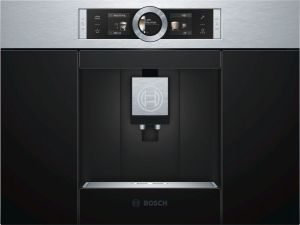 Bosch Serie | 8 Built-In Fully Automatic Coffee Machine ,1600W - CTL636ES1