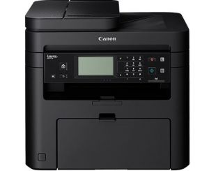 Canon Laser Multifunction Printer,Printer , Scanner , Copier & Fax - i-SENSYS MF237W
