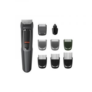 Philips 9 in 1 Multigroom Kit, Head, Face and Body - MG3747/13