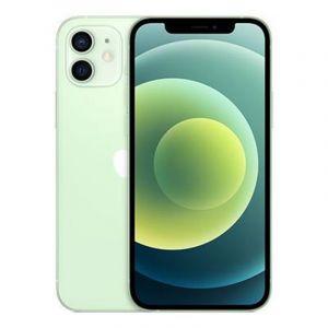 Apple iPhone 12 , 6.1 inch, 128 GB , 4 GB Ram , 5G , Green - MGJF3AA/A