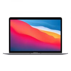 Apple MacBook Air 13-inch 2020, Apple M1 chip with 8-core CPU , VGA 7-core GPU, 256GB , Space Grey - MGN63AB/A