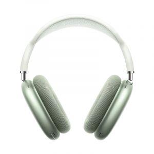 ابل ايربودز ماكس سماعة فوق الاذن , مانعة للضوضاء, اخضر - MGYN3ZE/A