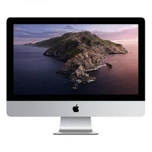 Apple iMac All-In-One 2020 2.3GHz, 21.5 inch, Core i5 7th, 8 GB RAM, 256GB SSD, Silver - MHK03AB/A
