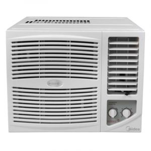 Midea Window AC Rotary compressor,Cold Only , 20500 BTU, Energy Saver, MISSION - MWTF24CMN7F4