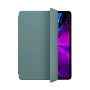 Apple Smart Folio for 12.9-inch iPad Pro 4th generation , Cactus - MXTE2ZE/A